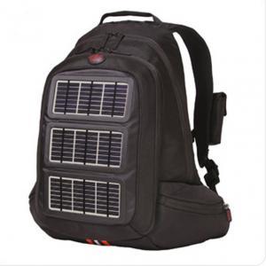 Solar Mobile Charger Backpack Solar bag backpack