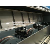 China Two wires Copper Rod Breakdown Machine wholesale