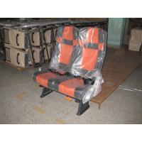 China Brand New Luxury Coach Bus Seats 440MM Wide , Tour Bus Seats wholesale