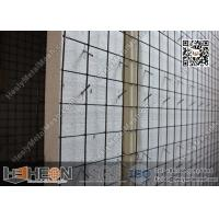 China Construction EPS 3D Mesh Panel | 50mm & 100mm Thickness wholesale