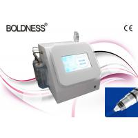 China Professional Oxygen Jet Facial Machine Skin Rejuvenation Beauty Equipment wholesale
