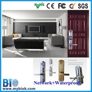 China Waterproof Home Smart Lock Supplier  (Bio-LE211) wholesale