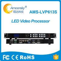 China HDMI audio processor LVP613S compare listen vp1000 support nova msd300 send card use in 500x500mm led monitor display on sale