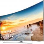 """China Samsung UN78KU7500 - 78"""" Class 4K UHD KU7500 Series Curved Smart TV wholesale"""
