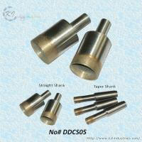 China Sintered Diamond Core Drill Bit for Drilling Glass wholesale