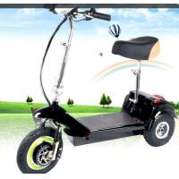China 3 wheel Zappy electric scooter wholesale
