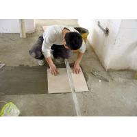 Wholesale Kitchen Waterproof Outdoor Cement-Based Tile Adhesive , Heat Resistant from china suppliers