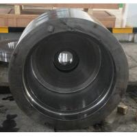 China large machined Open Die Forging Hydraulic Cylinder with High Pressure wholesale