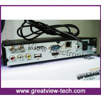 China 2012 Hot receiver Openbox S10 HD working worldwide wholesale
