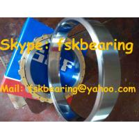 China NU322 ECM/C3 SKF Cylindrical Roller Bearing Catalog , Large Stock wholesale