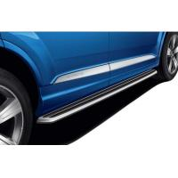Buy cheap AUDI New Q7 2016 Vehicle Running Boards Non - slip Stainless Steel Side Step from wholesalers