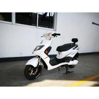 China Lead Acid EEC Commute Pedal Assist Electric Bike 1200w Brushless Motor wholesale