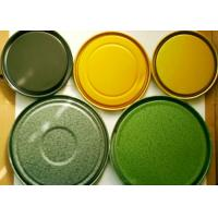 Quality Good Water Resistance Super Anti Mildew Anti Corrosion Paint For Metal for sale