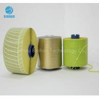 China BOPP MOPP PET Tear Strip Tape with Customized Size and Logo Printing wholesale