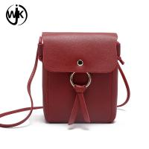 China China supplier gilr's custom bag small wholesale price custom women small bag simple design women small cross bag wholesale