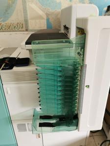 China Fuji Frontier 7100 Used Digital Minilab Photolab wholesale