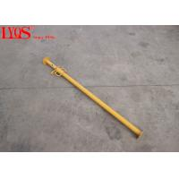 China Italy Type Adjustable Steel Jack Posts Powder Coated Adjustable Floor Post wholesale