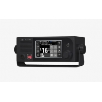 China JRC JHS-800S new 5-inch touch screen controlled Class A VHF radio Global Maritime Distress And Safety System wholesale