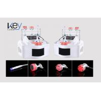 China Medical Home Cavitation Rf Slimming Machine  , Fat / Weinkle Removal Equipment wholesale