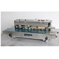 China FRD 1000 Solid Ink Sealing Machine With Date Coding wholesale