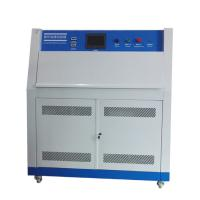 China UV Weather Simulated Plastic Accelerated Aging Test Machine / Plastic Aging Chamber wholesale