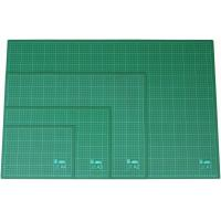 China Fashion Pvc Self Healing Cutting Mat , Plastic Cricut Cutting Mat Board A4 To A1 Size wholesale