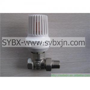 China Thermostatic radiator valve wholesale