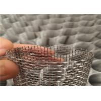 China Metal Filter Mesh Tube – An Anti-Corrosion Tube for Filter Media Protection on sale
