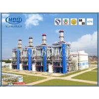 China Alloy Painted HRSG Heat Recovery Steam Generator , Heat Recovery Steam Boiler wholesale