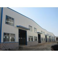 Wholesale High Strength Bolt Prefabricated Steel Structure Building For Garage from china suppliers