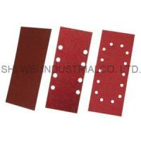 China Aluminum Oxide Sanding Sheet wholesale
