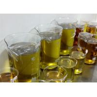 China 50mg/Ml Yellow Steroid Oils Trestolone Acetate 50mg/Ml For Muscle Gain wholesale
