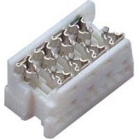 China Picoflex Header 1.27mm  IDC Conncetor WCON Connector Plate to wire connector wholesale
