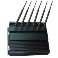 Video Jammer device - China Built-in Antenna Mobile &WiFi &GPS Jammer, Signal Blocker, Factory Price WiFi Signal Jammer - China Portable Cellphone Jammer, GPS Lojack Cellphone Jammer/Blocker