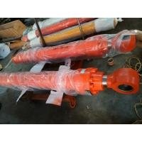 China Hitachi  ZX450LC-5G  bucket  hydraulic cylinder ass'y, heavy machinery parts wholesale