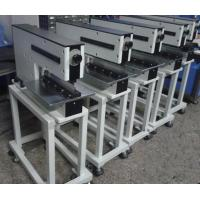 China High quality PCB Depaneling Machine  With Low Stress , PCB cutting machine for v  scored pcb board . wholesale