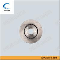 China Aftermarket brake rotors  item 90121445 with Material GG25 Car brakes on sale
