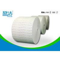 Buy cheap Environmental Friendly Paper Rolls , 835cm Width Art Paper Rolls from wholesalers