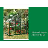China Nature Garden Plant Accessories Plastic Small Greenhouse Kits For Seed Starting wholesale
