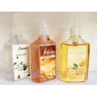 China 250ml anti-bacterial antibacterial hand sanitizer, victoria secret and bbw scent wholesale