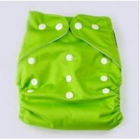 China Baby Wizard Bamboo Fabric Cloth Diapers wholesale