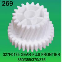 China 327F0175 GEAR FOR FUJI FRONTIER 350,355,370,375 minilab wholesale