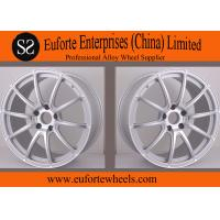 """Wholesale 20inch Silver Custom Forged Aluminum rims , 18"""" 19"""" 4x4 Wheels from china suppliers"""