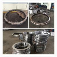 Quality Rolling Ring Open Die Forging Mills Machinery Engineering Manufacturing for sale