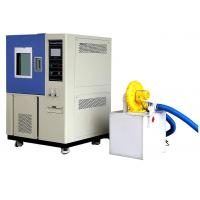 Buy cheap Single Gas SO2 H2S CO2 Noxious Gas Test Chambers So2 Test Chamber 400×500×500 from wholesalers