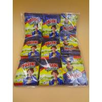 China Dried Eat Fantastic Vitamin C Milk Powder Candy With Straw Taste OEM Available wholesale