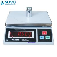 China High Precision Electronic Weight Machine Customized Load Capacity CE Approval wholesale