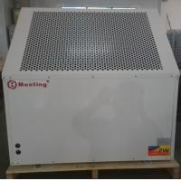 China Meetingb heat pump Super low  noise heat pump 12KW Water heater air to water wholesale