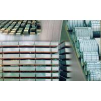 China 750-1010 / 1220 / 1250 mm Width SPCC, SPCD, SPCE Cold Rolled Steel Sheet wholesale