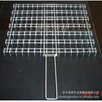 China Stainless Steel Barbecue Grill,Barbecue Nets,BBQ on sale